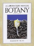 Book Cover A Laboratory Manual for Botany