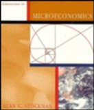 Book Cover Introduction to Microeconomics
