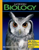 Book Cover Modern Biology: Visual Concepts CD-ROM