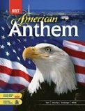 Book Cover History's Impact: American History Video Program [DVD] (Holt American Anthem)