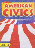 Book Cover Holt American Civics: Student Edition 2005