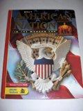Book Cover American Nation in the Modern Era
