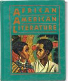Book Cover African American Literature: Voices in a Tradition