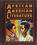 Book Cover Holt African American Literature: Student Edition Grades 9-12 1998