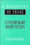 Book Cover Pocketful of Prose: Contemporary Short Fiction