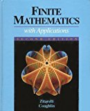 Book Cover Finite Mathematics With Applications