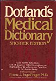 Book Cover Dorland's Medical Dictionary
