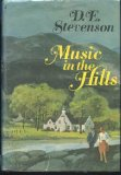 Book Cover Music in the Hills