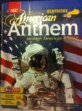 Book Cover American Anthem Kentucky: Student Edition Modern American History 2007