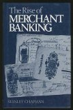 Book Cover The Rise of Merchant Banking