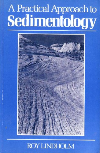 Book Cover A Practical Approach to Sedimentology