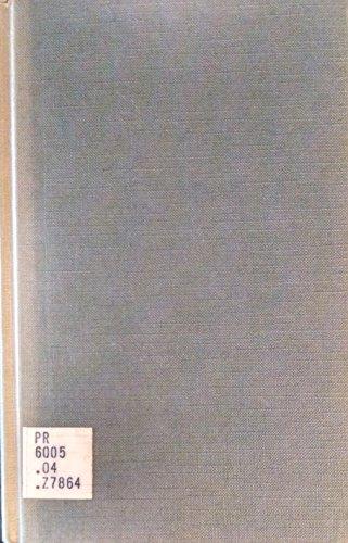 Book Cover The Art of Failure: Conrad's Fiction