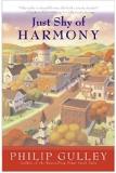 Book Cover Just Shy of Harmony (A Harmony Novel)