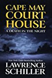 Book Cover Cape May Court House: A Death in the Night