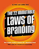Book Cover The 22 Immutable Laws of Branding