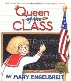 Book Cover Queen of the Class (Ann Estelle Stories)