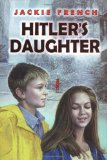 Book Cover Hitler's Daughter (Bccb Blue Ribbon Fiction Books (Awards))