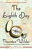 Book Cover The Eighth Day: A Novel