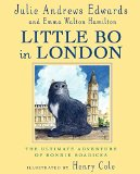 Book Cover Little Bo in London