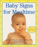 Book Cover Baby Signs for Mealtime (Baby Signs (Harperfestival))