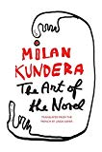Book Cover The Art of the Novel (Perennial Classics)