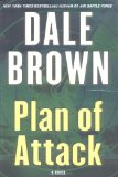 Book Cover Plan of Attack: A Novel (Brown, Dale)