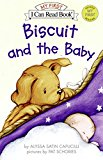 Book Cover Biscuit and the Baby (My First I Can Read)
