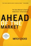 Book Cover Ahead of the Market: The Zacks Method for Spotting Stocks Early -- In Any Economy