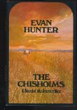 Book Cover The Chisholms: A Novel of the Journey West