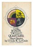 Book Cover The wind's twelve quarters: Short stories