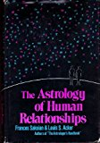 Book Cover The astrology of human relationships
