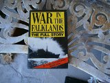 Book Cover War in the Falklands: The Full Story