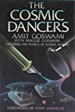 Book Cover The Cosmic Dancers: Exploring the Physics of Science Fiction