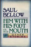 Book Cover Him With His Foot in His Mouth and Other Stories
