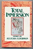 Book Cover Total Immersion: Stories
