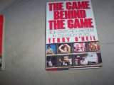 Book Cover The Game Behind the Game: High Pressure, High Stakes in Television Sports