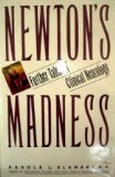 Book Cover Newton's Madness: Further Tales of Clinical Neurology