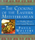 Book Cover The Cooking of the Eastern Mediterranean: 215 Healthy, Vibrant, and Inspired Recipes