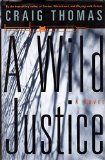 Book Cover A Wild Justice: A Novel