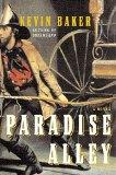 Book Cover Paradise Alley: A Novel