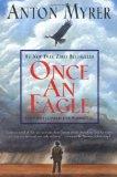 Book Cover Once An Eagle: A Novel