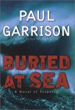 Book Cover Buried at Sea: A Novel of Suspense