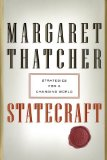 Book Cover Statecraft: Strategies for a Changing World