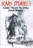 Book Cover Scary Stories 3