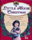 Book Cover A Little House Christmas: Holiday Stories from the Little House Books