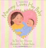 Book Cover Mommy Loves Her Baby/Daddy Loves His Baby