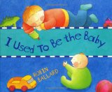 Book Cover I Used to Be the Baby