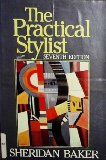 Book Cover The Practical Stylist,7th Edition