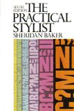 Book Cover Practical Stylist