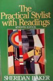 Book Cover Practical Stylist With Readings